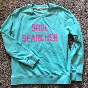 Spiritual gangster soul searcher